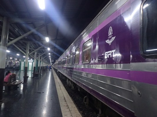 Train 35
